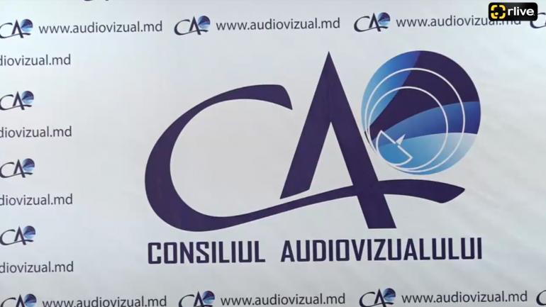 Consiliul Audiovizualului se întrunește în ședință