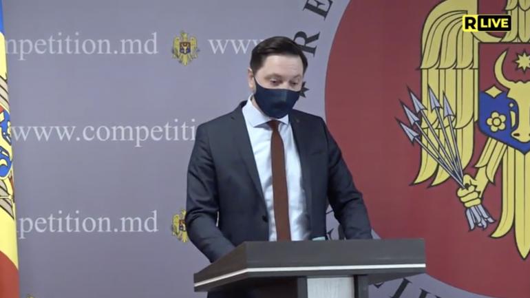"""Briefing de presă susținut de Consiliul Concurenței cu tema """"Înțelegeri de cartel"""""""