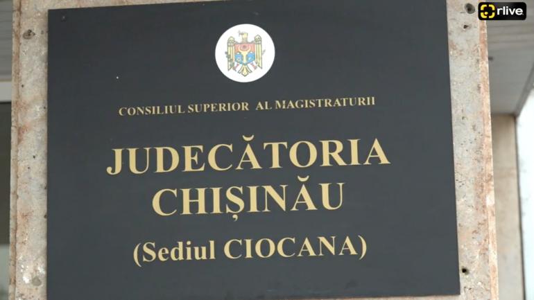 Ședința de judecată în dosarul Accent Group vs Veaceslav Platon, din 5 mai 2021