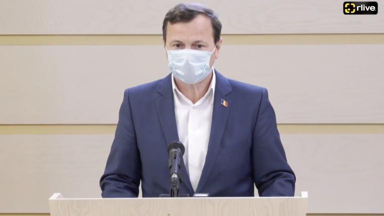 """""""Detalii din cadrul Comisiei de anchetă pentru elucidarea circumstanțelor presupusei răpiri a ex-judecătorului ucrainean, Nicolae Ceaus"""""""