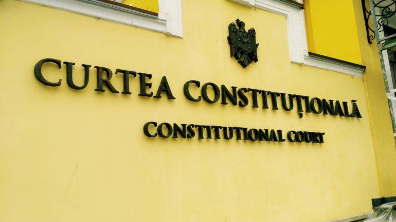 Starea de urgență, constituțională sau nu? CCM pronunță decizia