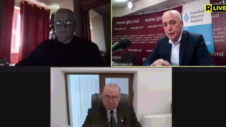 Dezbateri IPN: Componentele confruntării politice și impactul ei asupra societății