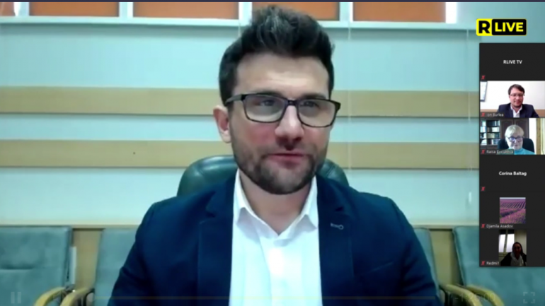 Moldova Banking Hub – Promovarea principiilor Basel III în modernizarea sectorului bancar din Republica Moldova