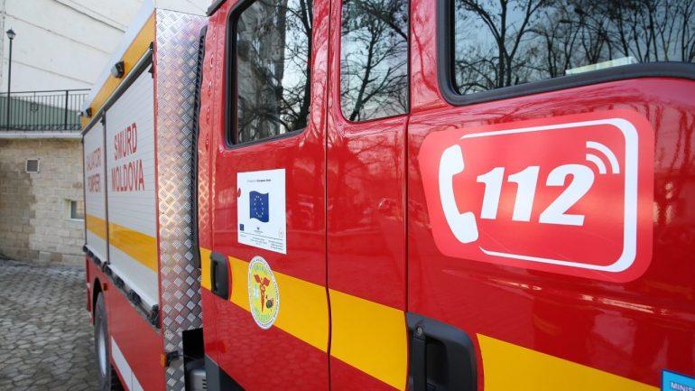 IGSU lansează campania de prevenire a incendiilor în preajma sărbătorilor de Paști