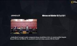 """Conferința de presă """"Judecătorii corupți susțin compania Braus Imobiliare S.R.L. în construcțiile ilegale de pe Mircea cel Bătrân 15, punând în pericol viața a peste 300 de familii"""""""