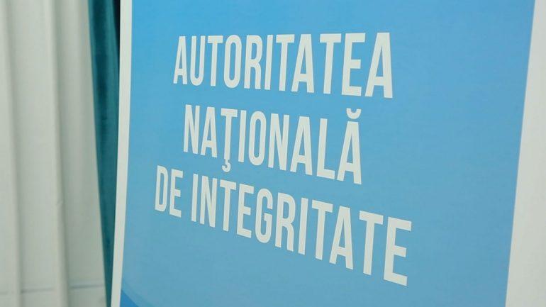 Agenda - Ședința Consiliului de Integritate, din 26 iulie 2021