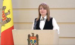 Deputatul ACUM PLATFORMA DA, Arina Spătaru, susține o conferință privind proiectul de lege privind întreținerea și protecția animalelor de companie