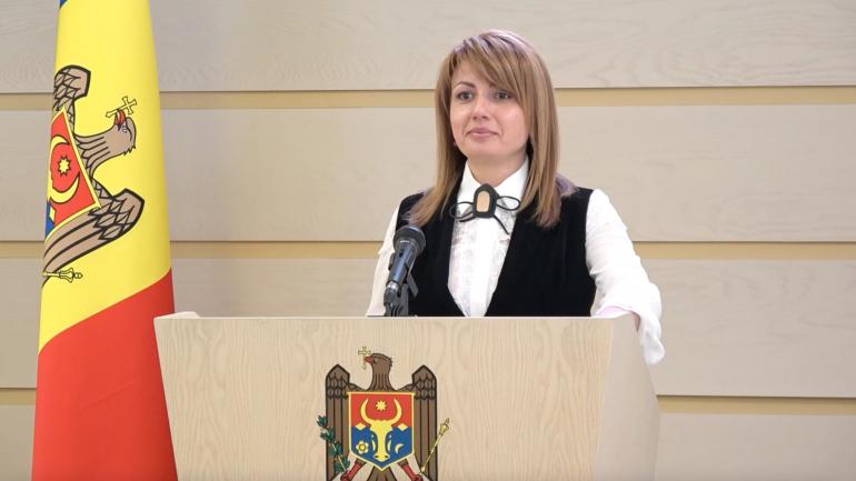Agenda - Deputatul ACUM PLATFORMA DA, Arina Spătaru, susține o conferință privind proiectul de lege privind întreținerea și protecția animalelor de companie