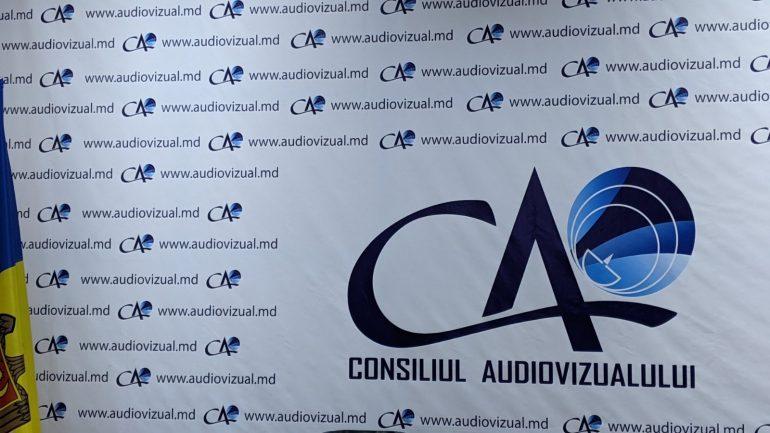 Ședința Consiliului Audiovizualului, din 16 iunie 2021
