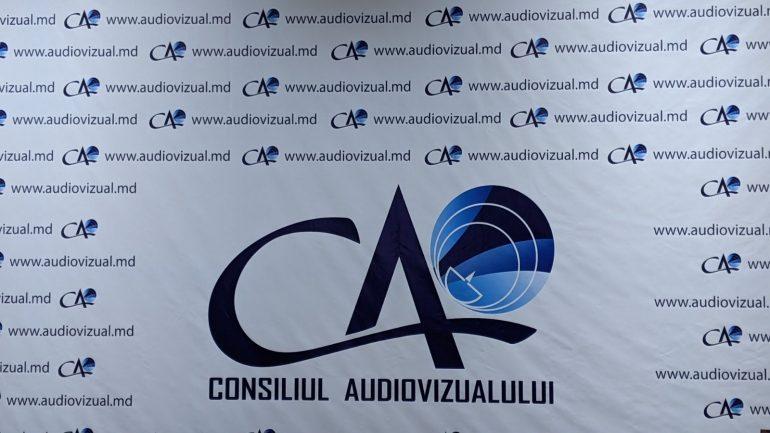 Ședința Consiliului Audiovizualului, din 3 septembrie 2021
