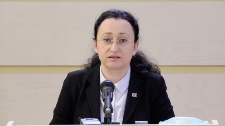 """Deputatul Inga Grigoriu oferă noi detalii din cadrul Comisiei de anchetă """"Laundromat"""""""