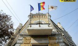 Ședința operativă a serviciilor Primăriei Chișinău, din 11 mai 2021