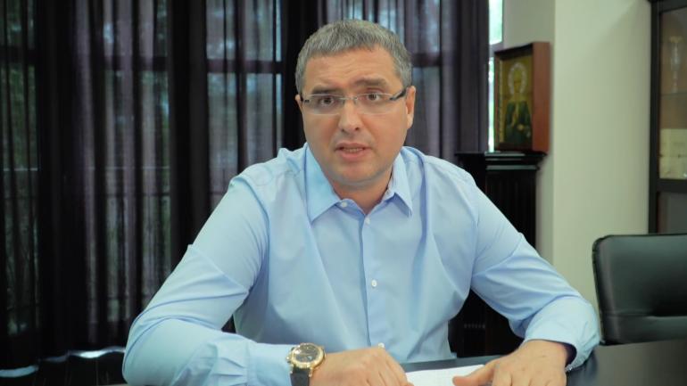 """Agenda - Președintele Blocului electoral """"RENATO USATÎI"""" susține un briefing de presă"""