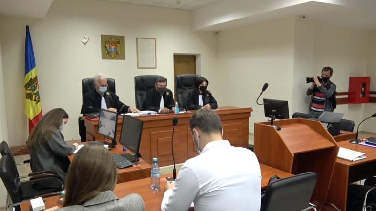 Curtea de Apel: Ședința de judecată privind decizia CEC de deschidere a secțiilor de votare în diasporă