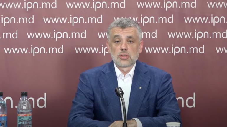 """Adresarea lucrătorilor """"Căii Ferate a Moldovei"""" către Partidul Regiunilor"""
