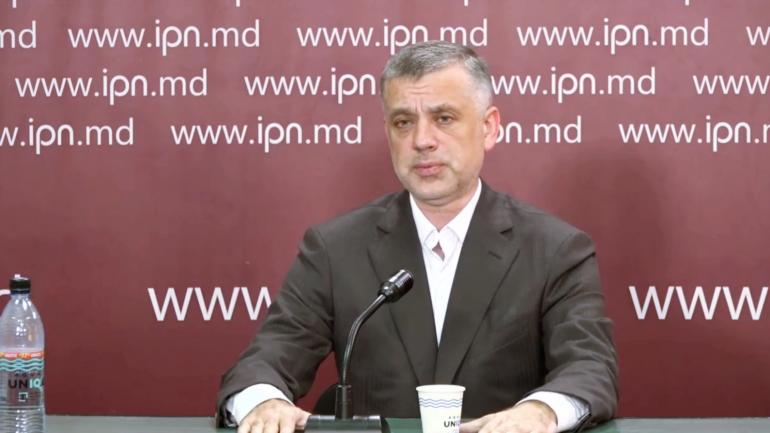 Adresare publică a președintelui Partidului Regiunilor, A. Kalinin, către președintele Rusiei, Vladimir Putin
