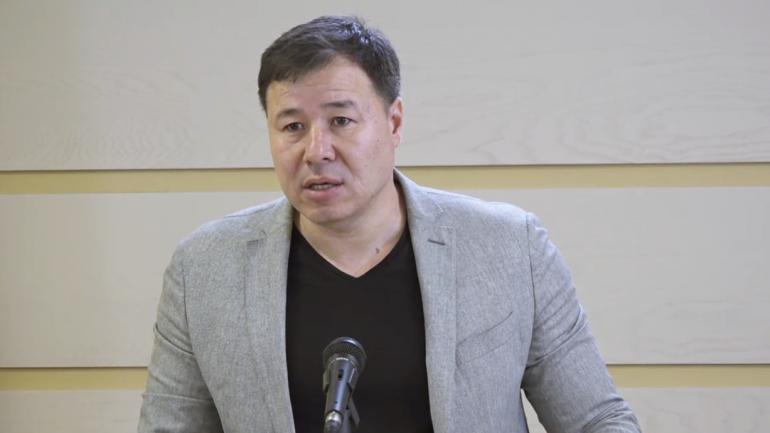 Briefing de presă susținut de către deputatul Fracțiunii PSRM, Bogdan Țîrdea