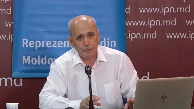 """Dezbateri organizate de IPN cu genericul """"Trio-ul asociat"""" din cadrul Parteneriatului Estic: necesitate, obstacole și provocări pentru Moldova"""