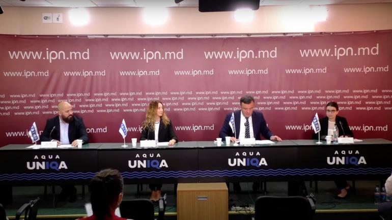 ENEMO prezintă primul raport interimar privind alegerile parlamentare anticipate din 11 iulie 2021
