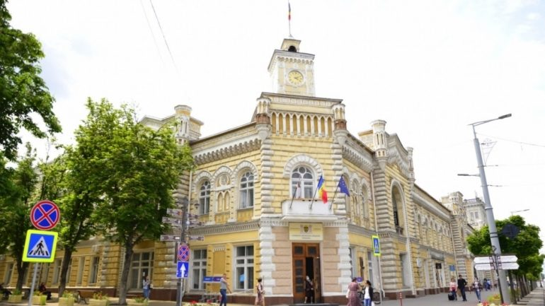 Ședința operativă a serviciilor Primăriei Chișinău, din 5 iulie 2021