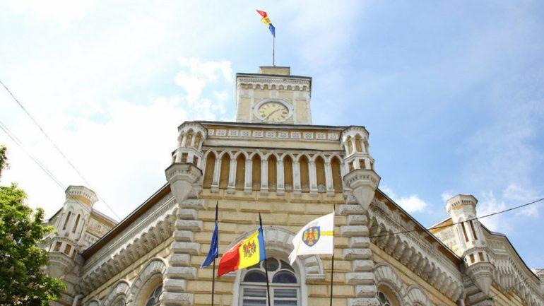 Ședința operativă a serviciilor Primăriei Chișinău, din 28 iunie 2021