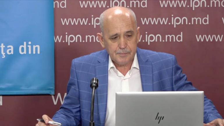 """O nouă ediție de dezbateri electorale la IPN, din seria """"Analizăm Cererea și Oferta electorală-2021"""""""