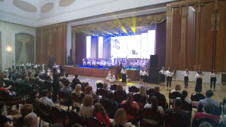 Agenda - Concert dedicat Zilei Lucrătorului medical și farmacistului
