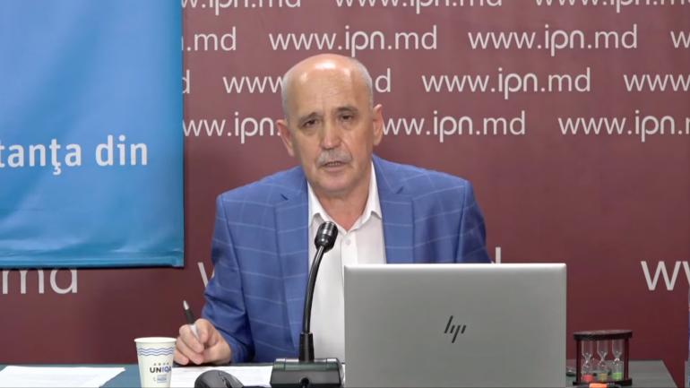 """Cea de-a treia dezbatere electorală la IPN din seria """"Analizăm Cererea și Oferta electorală-2021"""""""