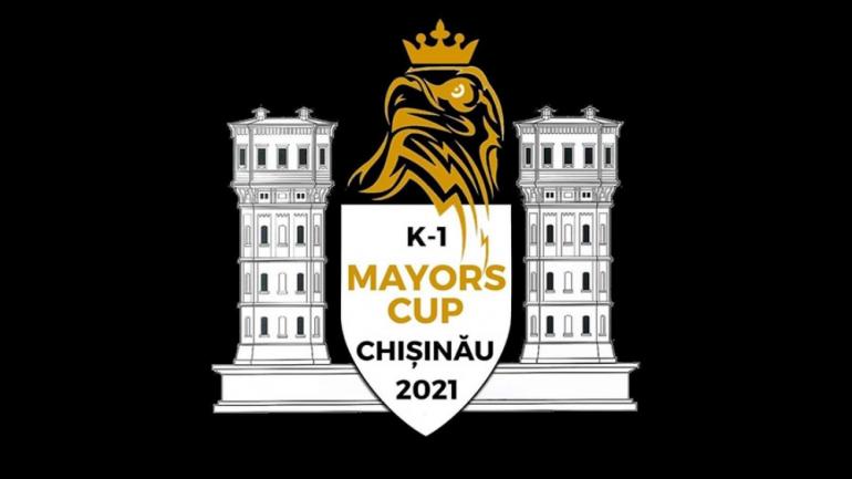 Agenda - Cupa Primarului General al municipiului Chişinău 2021