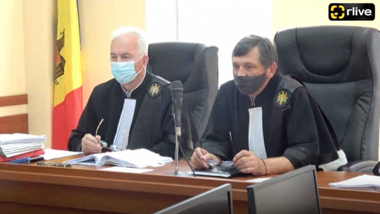 Curtea de Apel examinează dosarul privind numărul secţiilor de vot în afara ţării