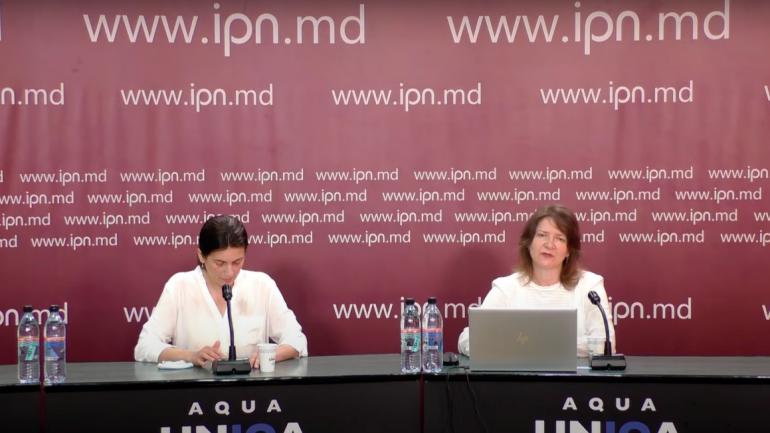 Lansarea celui de-al patrulea raport de monitorizare a mass-mediei în campania electorală pentru alegerile parlamentare anticipate