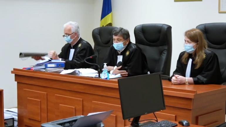 O nouă ședință la Curtea de Apel Chișinău cu privire la numărul secțiilor de votare deschise în străinătate