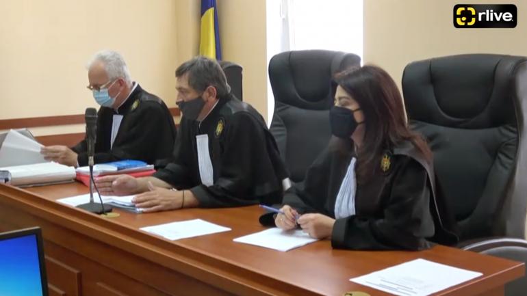 Continuă ședința de judecată la Curtea de Apel privind decizia CEC de deschidere a secțiilor de votare în străinătate