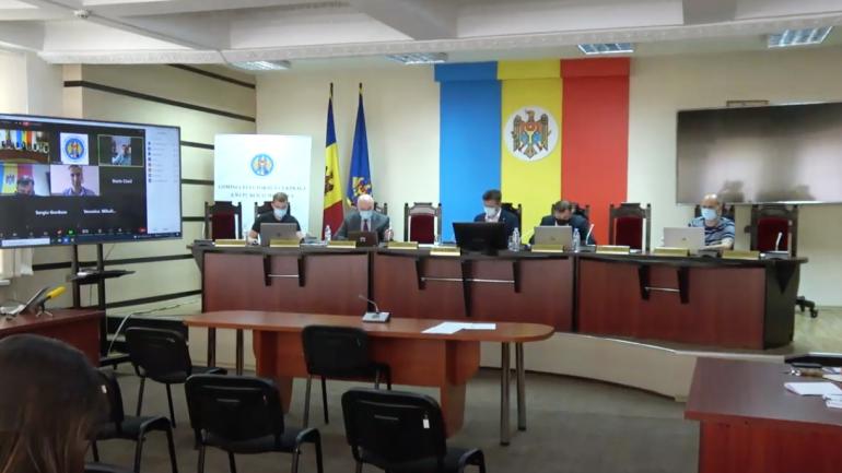 ALEGERI 2021: Primul briefing de presă al Comisiei Electorale Centrale, ora 08.00