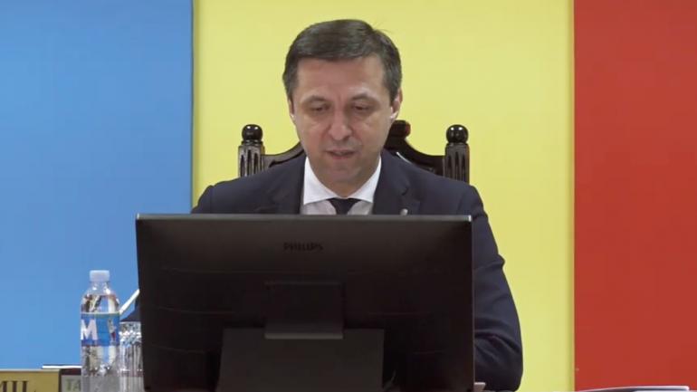 Briefing de presă susținut de CEC: află răspunsuri la toate întrebările despre alegerile parlamentare anticipate și procesul de vot