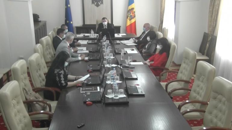Ședința Plenului Superior al Magistraturii, din 15 iunie 2021