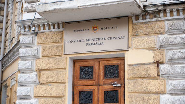 Agenda - Prezentarea studiului de oportunitate privind implementarea sistemului de management al parcărilor auto din municipiul Chișinău