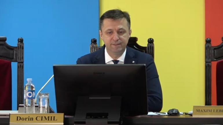 CEC oferă detalii despre organizarea alegerilor parlamentare anticipate din 11 iulie 2021