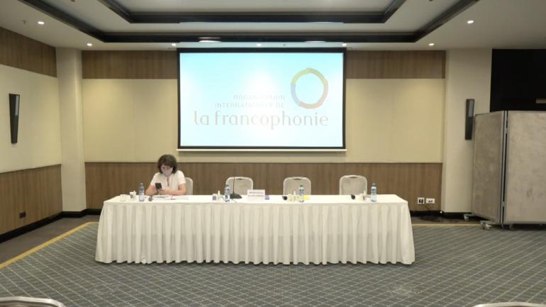 Misiunea electorală a Francofoniei prezintă concluziile preliminare ale alegerilor parlamentare anticipate