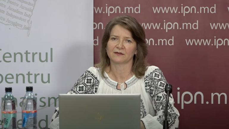 CJI prezintă ultimul raport de monitorizare a mass-mediei în campania electorală pentru alegerile parlamentare anticipate