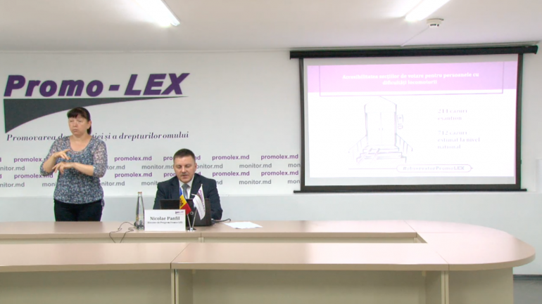 Promo-LEX prezintă rezultatele preliminare ale numărării în paralel a voturilor pentru alegerile parlamentare anticipate