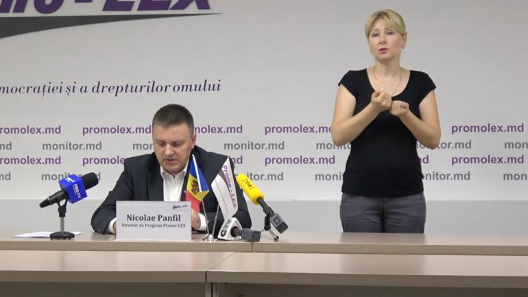 Constatările observatorilor Promo-LEX privind desfășurarea scrutinului până la ora 14.00