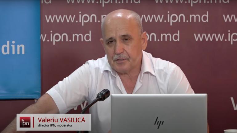"""Dezbateri publice organizate de IPN cu genericul """"Alegerile anticipate -2021: Ce s-a întâmplat, ce se poate întâmpla, pe plan extern?"""""""