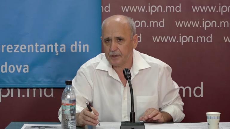 """Dezbateri publice organizate de Agenția de presă IPN cu genericul """"Alegerile anticipate -2021: Ce s-a întâmplat, ce se poate întâmpla, pe plan intern?"""""""