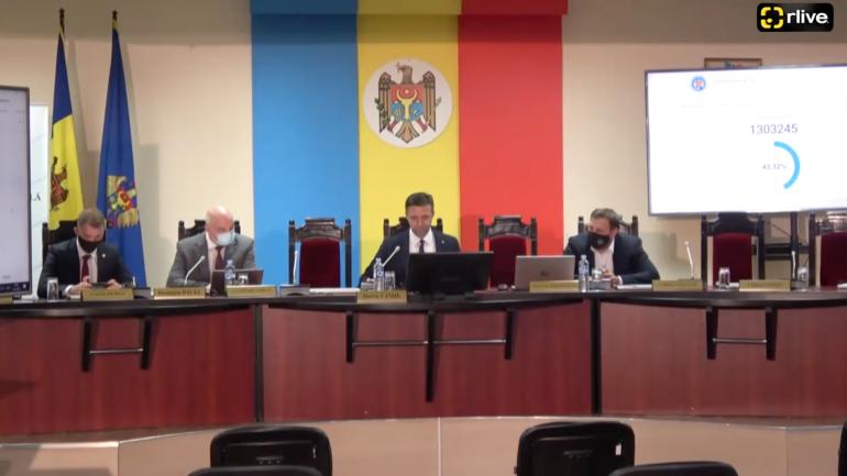 ALEGERI 2021: Briefing de presă al Comisiei Electorale Centrale, ora 19.00
