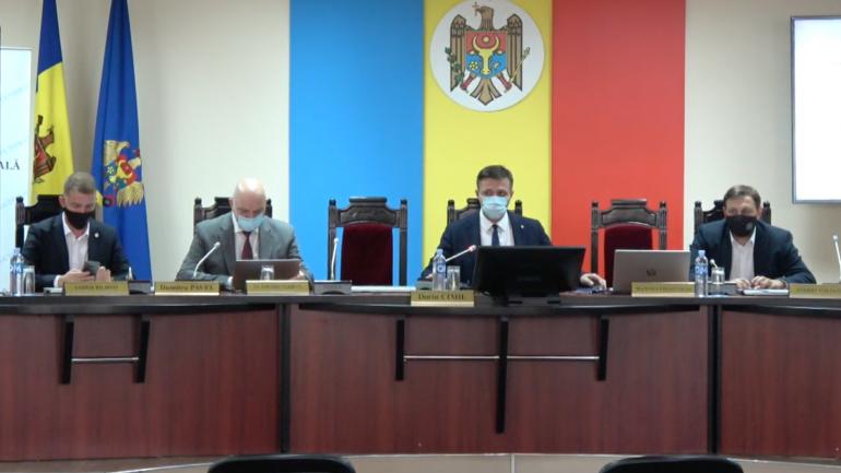ALEGERI 2021: Briefing de presă al Comisiei Electorale Centrale, ora 16.00