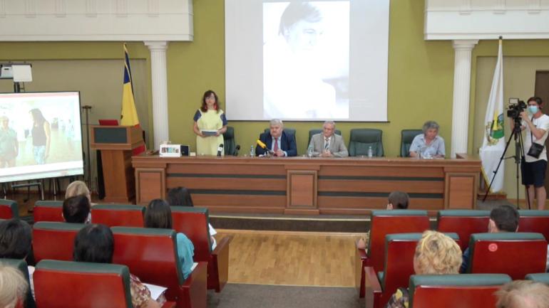 Ceremonia de comemorare a scriitorului Nicolae Dabija și inaugurarea muzeului în memoria acestuia