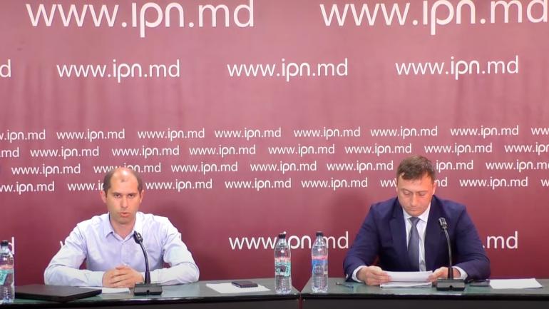 """Sergiu Tofilat şi Roman Guneavîi prezintă o """"Investigaţie privind acţiunile ilegale în privinţa Hotelului Naţional"""""""