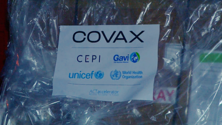 Lotul de vaccin Johnson & Johnson ajunge la Chișinău
