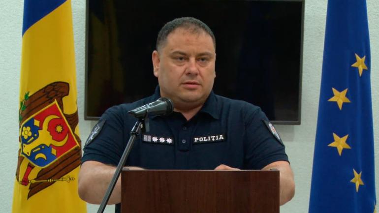 ALEGERI 2021: Briefing de presă al Inspectoratului General al Poliției, ora 22.30